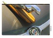 2004 Pt Cruiser Non-standard Hood Ornament Carry-all Pouch