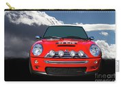 2004 S Mini Cooper Carry-all Pouch