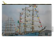 2004 Tall Ships Carry-all Pouch