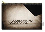 2006 Dodge Viper Srt 10 Emblem -0062s Carry-all Pouch