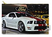 2006 Ford Mustang No 1 Carry-all Pouch