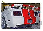 2006 Ford Mustang No 2 Carry-all Pouch