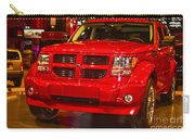 2007 Dodge Nitro Carry-all Pouch