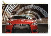 2008 Mitsubishi Lancer Evolution X Carry-all Pouch