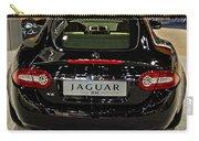 2009 Jaguar Xk Carry-all Pouch