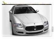 2009 Maserati Quattroporte S Carry-all Pouch