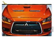2009 Mitsubishi Lancer Carry-all Pouch