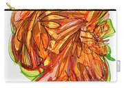 2010 Abstract Drawing Ten Carry-all Pouch