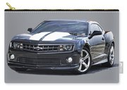Camaro S S R S Carry-all Pouch