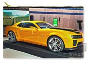 2010 Chevrolet Camaro Carry-all Pouch