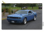 2010 Dodge Challenger Amilowski Carry-all Pouch