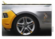 2010 Ford Mustang Av X10 2 Carry-all Pouch