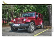 2011 Jeep Wrangler Carry-all Pouch