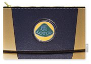 2011 Lotus Euora Emblem Carry-all Pouch