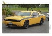 2012 Dodge Challenger Rt Clark Carry-all Pouch