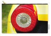 2012 Ferrari 458 Spider Brake Light Carry-all Pouch