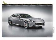 2012 Ferrari Ff 3 Carry-all Pouch