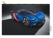 2012 Renault Alpine A110 50  Carry-all Pouch