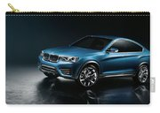 2013 Bmw X4 Concept  1 Carry-all Pouch