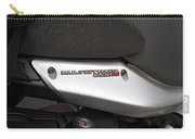 2013 Ducati Carry-all Pouch