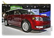2013 Ford Flex Sel Carry-all Pouch