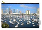 2013 Gasparilla Pirate Fest Carry-all Pouch
