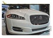 2013 Jaguar Xjl Portfolio Awd Carry-all Pouch