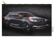 2013 Ssangyong Siv 1 Concept Carry-all Pouch