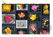 2014-03-16 - Rose Carry-all Pouch