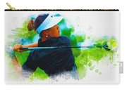 2014 Blue Bay Lpga Championship  Carry-all Pouch