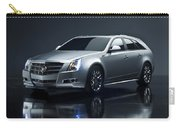 2014 Cadillac Cts Sport Wagon Carry-all Pouch
