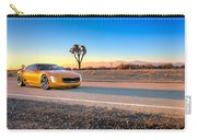 2014 Kia Gt4 Stinger Concept Carry-all Pouch