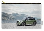 2014 Mini Countryman 2 Carry-all Pouch