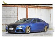 2014 Mr Racing Audi A7 Sportback 3tdi Carry-all Pouch