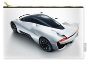 2014 Ssc Tuatara 2 Wide Carry-all Pouch