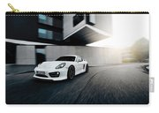 2014 Techart Porsche Cayman Carry-all Pouch