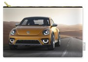 2014 Volkswagen Beetle Dune Concept Carry-all Pouch