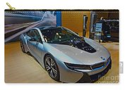 2015 Bmw I8 Hybrid Carry-all Pouch