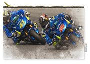 2015 Catalunya Top Motogp Saturday  Carry-all Pouch