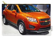 2015 Chevrolet Trax No 1 Carry-all Pouch