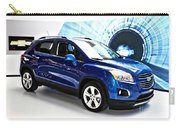 2015 Chevrolet Trax Number 1 Carry-all Pouch