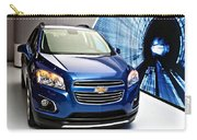 2015 Chevrolet Trax2 Carry-all Pouch
