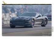 2015 Corvette Z06 Coupe Carry-all Pouch