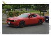 2015 Dodge Challenger Scat Pack Harper Carry-all Pouch