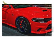 2015 Dodge Charger Srt Hellcat Carry-all Pouch