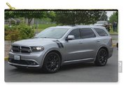 2015 Dodge Durango Rt Webster Carry-all Pouch