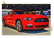 2015 Ford Mustang Coupe I4 Premium Carry-all Pouch