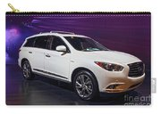 2015 Infiniti Qx60 Carry-all Pouch