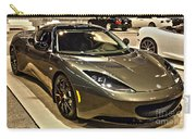 2015 Lotus Evora Ips Carry-all Pouch