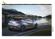 2015 Nissan Sway Concept 3  1 Carry-all Pouch